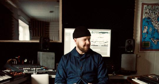 Music producer & musician - Yarni (Benjamin Harris)