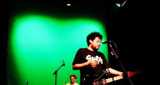 Creative Guitarist. - NB.77