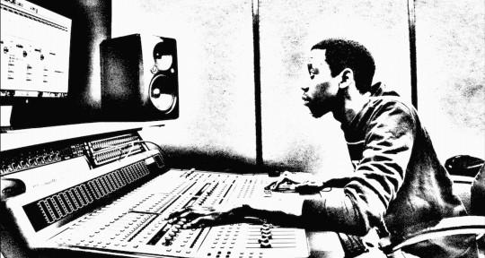 Artist, Producer, Engineer - E-Chro