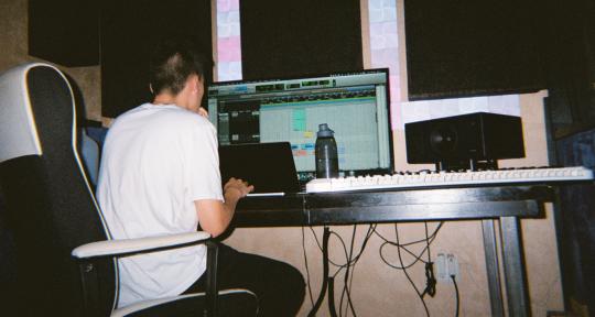 Music Producer/Mix Engineer - Bob Li