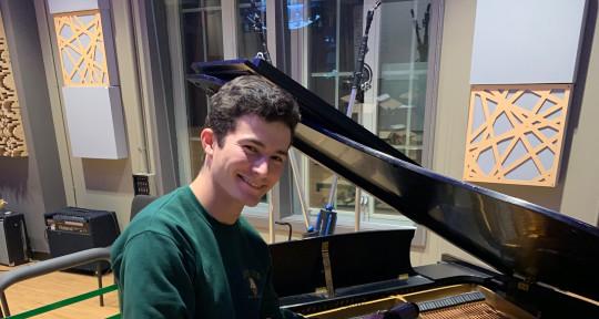 Music Production&Audio Editing - Dean Hughart Mixing