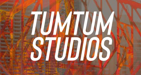 Producer//Remote Mixing - Tumtum Studios