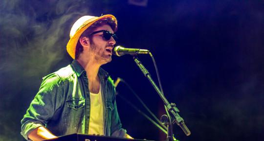 Music producer - Juandgmusic