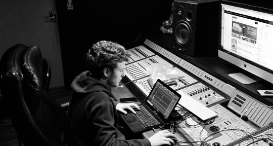 Mixer, Music Producer - Mixed by Extendo