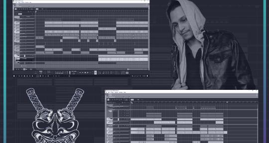 Reason Studios/Music Producer - Simpll Sin
