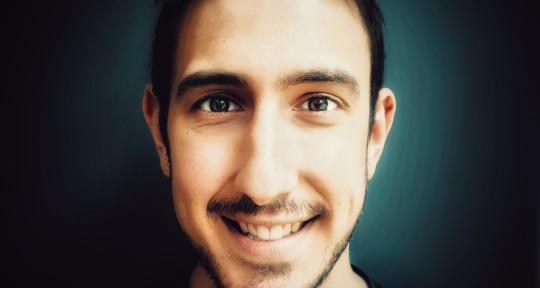 Composer - Matt Javanshir