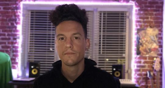 Producer/Engineer/Vocalist - Evan Lewis