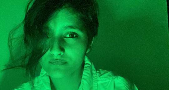 Songwriter, Vocalist, composer - Izora