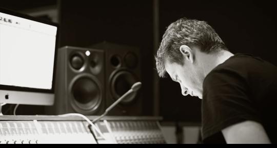 Mixing and Mastering Engineer - Ian Flynn