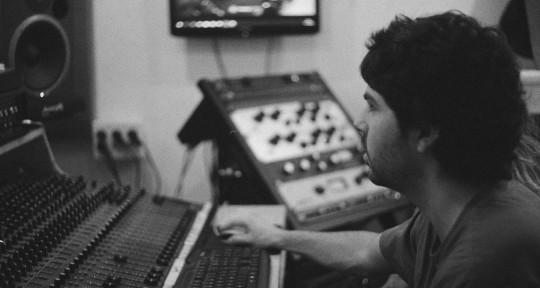 Analog sounding remote studio - No Tokar Records