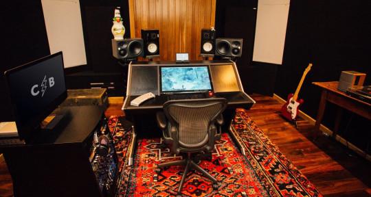 Mixing Engineer  - Chris Bethea