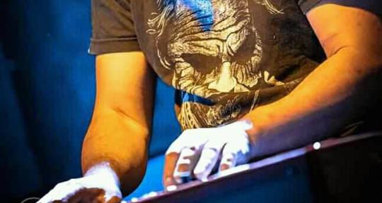 Pianista Tecladista - Diego Vil