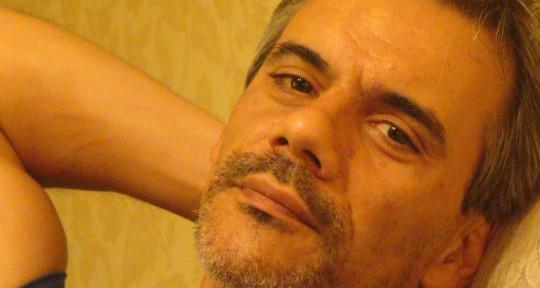 Songwriter, Composer, Producer - Sergio Machado