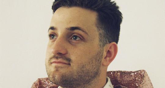 Music Producer & Songwriter - Mackin Carroll