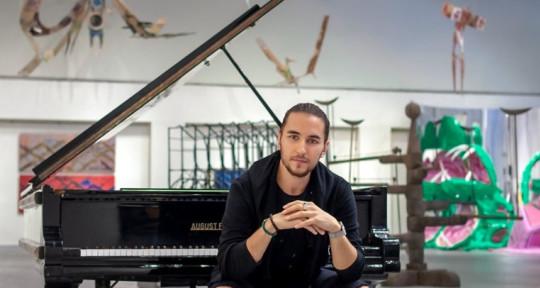 Music Producer - Olexandr Ignatov