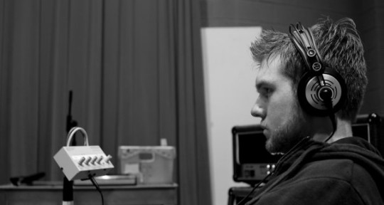 Music Producer | Songwriter - Michael C.