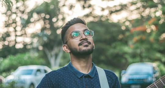 Singer, songwriter, producer - Bhagyanath