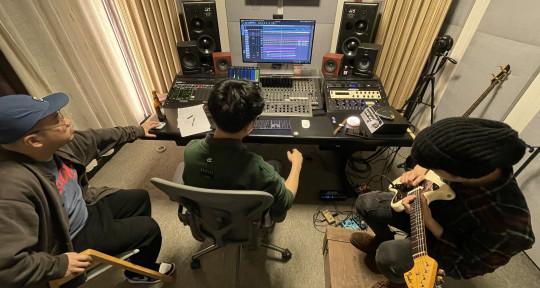 Mixing&Mastering - Elver Yuan