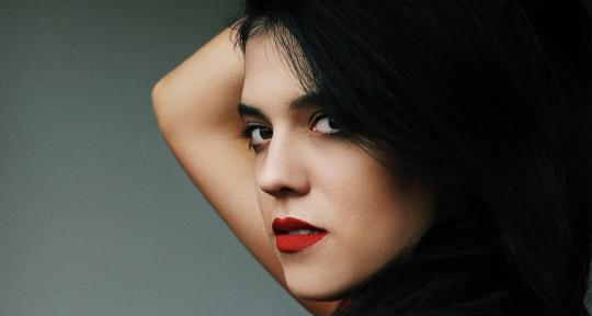 Singer, songwriter, top liner, - Maria H.