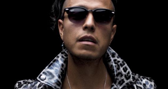 Latin Pop Producer - Adrian Garcia