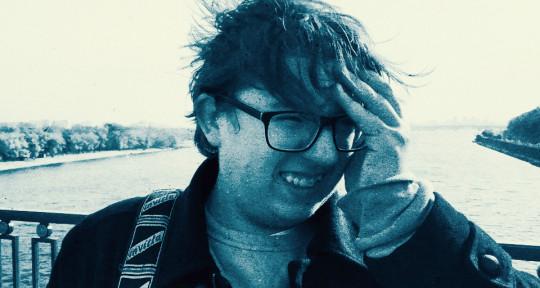 Singer/Songwriter - Arthur Koldomasov