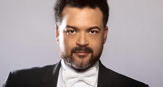 Singer (Opera/Jazz/World) - Nathan Granner