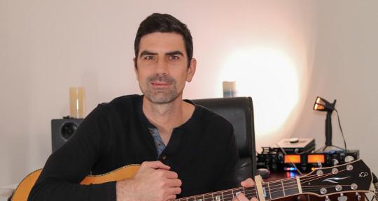 Sound Engineer and Arranger - Dale Sutton