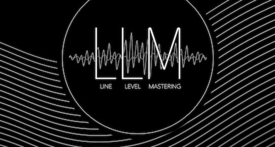 Online Mastering Service - Line Level Mastering