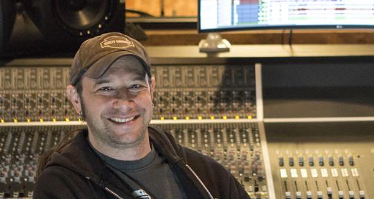 I am a mix/mastering engineer - Steve Nall