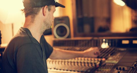 Recording, Mixing, Sound Desig - Haptós Soundlab