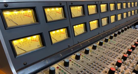Recording Studio - RAL Productions