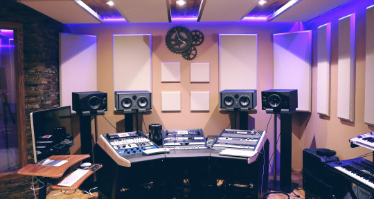 Remote Mixing and Mastering - Jordan Reisig