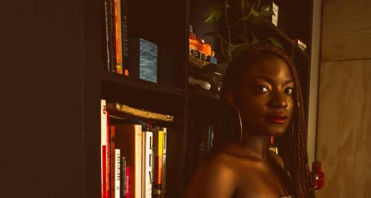 Singer, Songwriter - Sade Awele