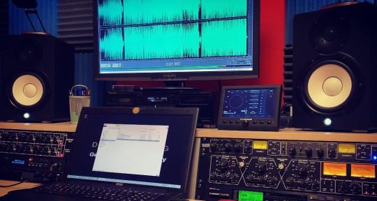 Analog Mastering - DEXY