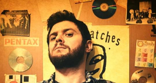 "Audio Engineer, Producer - Giuseppe ""Lacinskij"" Schillaci"