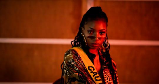 Singer/ Songwriter/ Artist - Titi Arewa