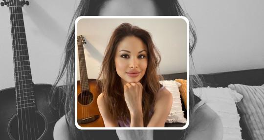 Songwriter/ Singer - Chloe Temtchine