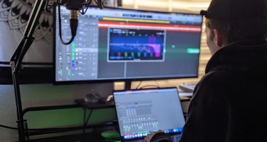 Audio Engineer / Producer - ETHAN MIDNIGHT