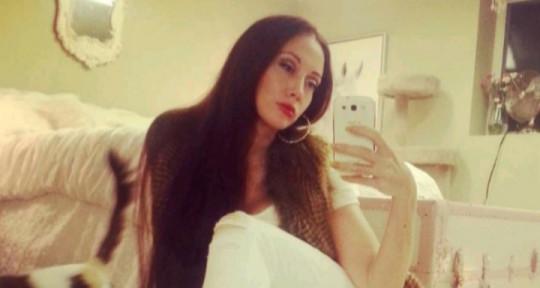 Singer, songwriter - Kimberly Otte