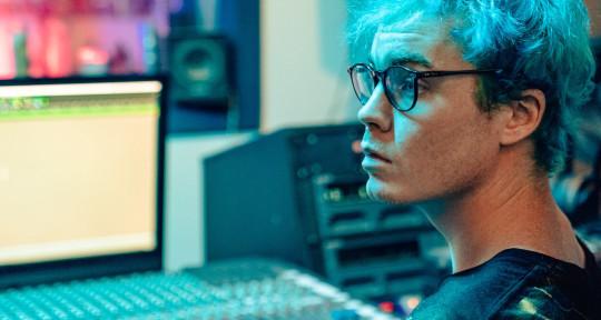 Producer/Songwriter/Engineer - Moki