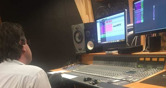 Remote Mixing & Mastering - Michael Nelson