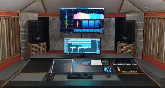 Mastering Mixing Recording  - Soanan Records