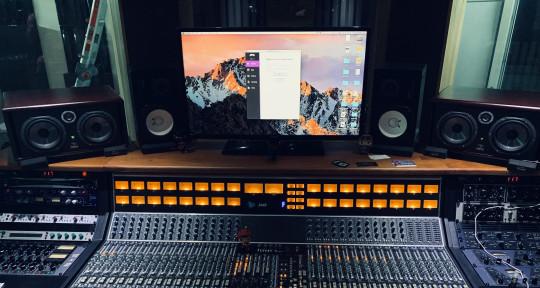 Music Producer, Mix & Master  - La Q Studios