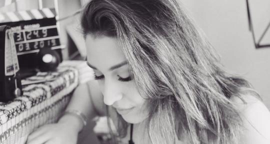 Singer, Pianist - Elina Mavridi