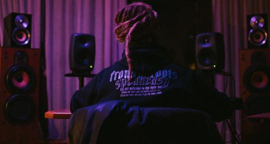 Mixing & Mastering - Sasha Fabris Noventa
