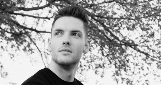 Music Producer - Johnny Dibb
