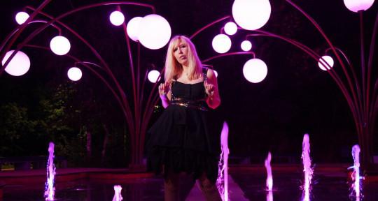 Lyricist, Topliner, Vocalist - Kate Glock