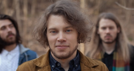 Producer/Audio Engineer - Rory Landt