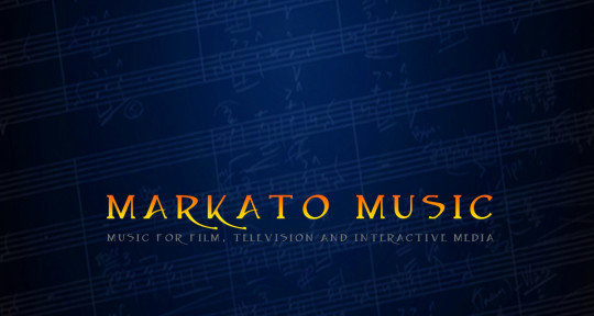 Composer, Producer, Guitarist - Mark Chosak / Markato Music