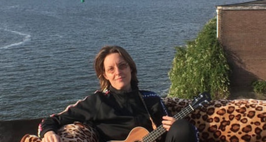 Sing + Write + Feel  - Tuaca Kelly